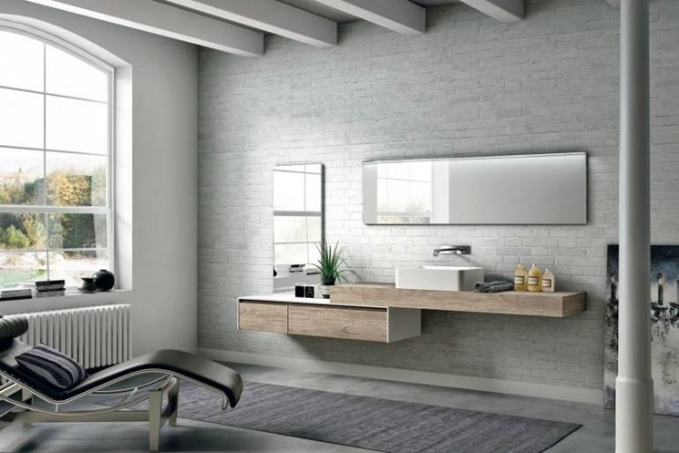 Awesome Idea Arredo Bagno Photos - Amazing House Design ...